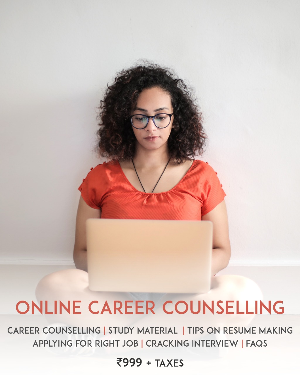 Career & Interview Counselling